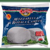 Castelli Buffalo mozzarella