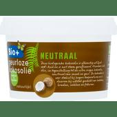 Bio+ Kokosolie geurloos