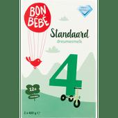 Bonbébé Dreumesmelk standaard 4 12+ maanden