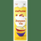 Melkunie Bananenvla