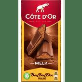 Côte d'Or Bon bon bloc praline melk