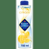 Karvan Cevitam Limonadesiroop citroen