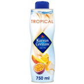 Karvan Cevitam Limonadesiroop tropical