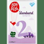 Bonbébé Opvolgmelk standaard 2 6-12 maanden