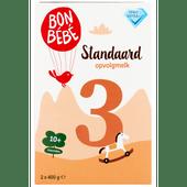 Bonbébé Opvolgmelk standaard 3 10+ maanden