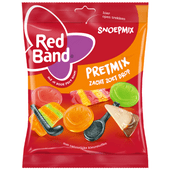 Red Band Pretmix