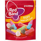 Red Band Snoepmix fizzy