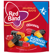 Red Band Dropfruit duos xl