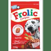Frolic Hondenbrokken rund