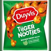 Duyvis Tijgernootjes bacon-kaas
