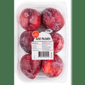 1 de Beste pitloze witte druiven of rode pruimen