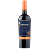 Favoritos Reserva cabernet sauvignon