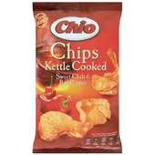 Chio Chips kettle cooked sweet chili