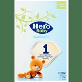 Hero Baby Standaard 1 0-6 maanden