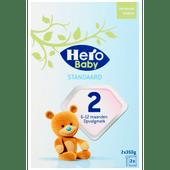 Hero Baby Standaard 2 6-12 maanden