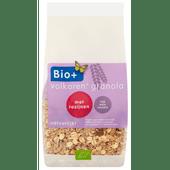 Bio+ Granola rozijnen