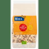 Bio+ Muesli noten en fruit