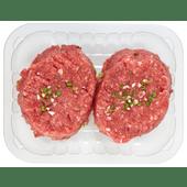 1 de Beste Duitse biefstuk