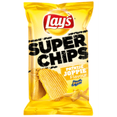 Lay's Superchips joppie