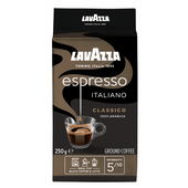 Lavazza Snelfilterkoffie café espresso
