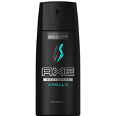 AXE Deospray apollo