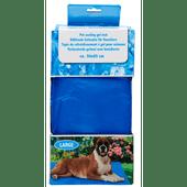 Verkoelende gelmat voor huisdieren