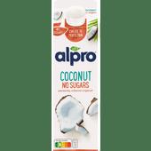 Alpro Kokosdrink zonder suiker