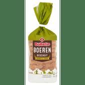 Bolletje Beschuit boeren granen en zaden