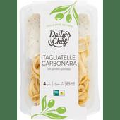 Daily Chef Tagliatelle carbonara
