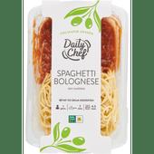 Daily Chef Spaghetti bolognese