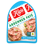 Kips Pate ardenner mager