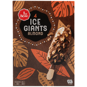 1 de Beste Ice-giant almond 4 stuks