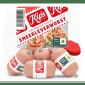 Kips Smeerleverworst kleintje