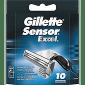 Gillette Scheermesjes sensor excel