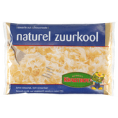 Zuurkool naturel