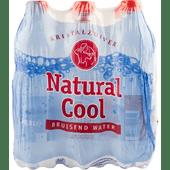 Natural Cool Water koolzuurhoudend