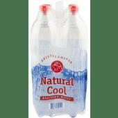 Natural Cool Mineraalwater koolzuurhoudend