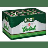 Grolsch Premium pilsener krat max. 6 stuks per klant