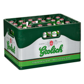 Grolsch Premium pilsener krat