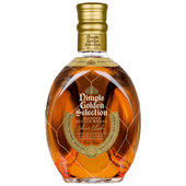 Dimple Golden Selection Scotch whisky