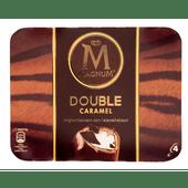 Ola Magnum dubbel caramel 4 stuks