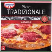 Dr. Oetker Tradizionale pizza salame romana