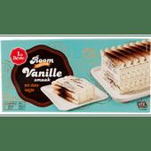 1 de Beste Ijsstam vanille