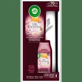 Airwick Freshmatic houder max life scents zalige zomer