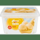 1 de Beste Roomijs vanille
