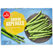 1 de Beste Groene asperges