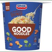 Unox Good noodles rund