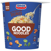 Unox Good noodles rund