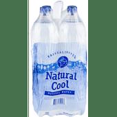 Natural Cool Mineraalwater koolzuurvrij