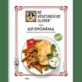 De Vegetarische Slager Vegetarische kip-shoarma